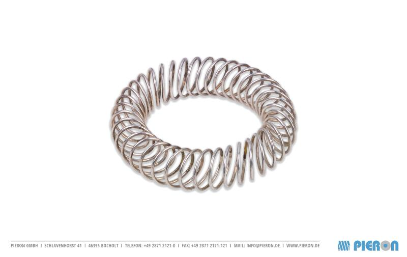 Coil-Contact Springs - null