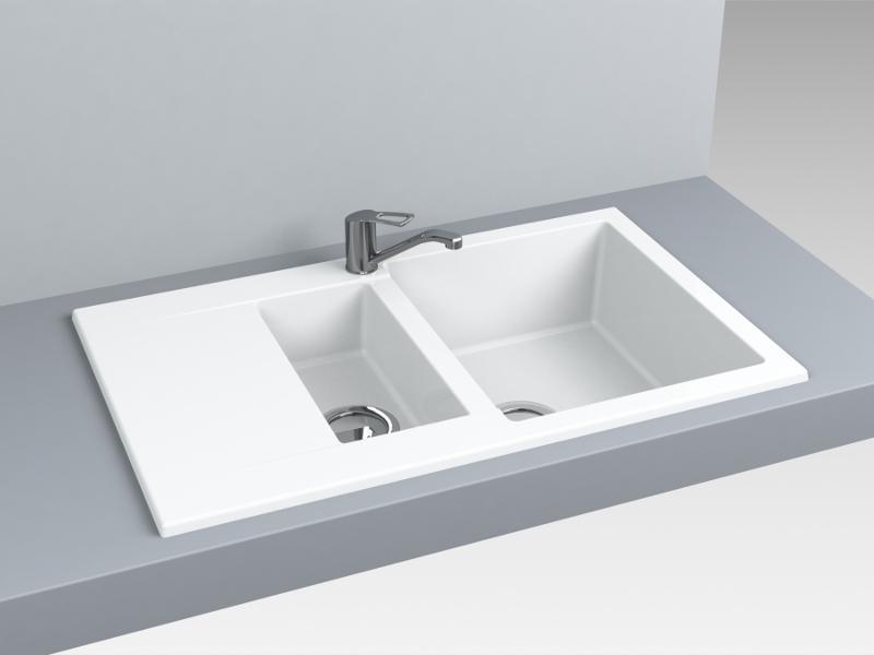 Kitchen sink - LaPas