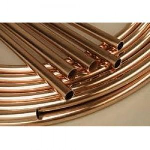 C11000 Copper Tube -