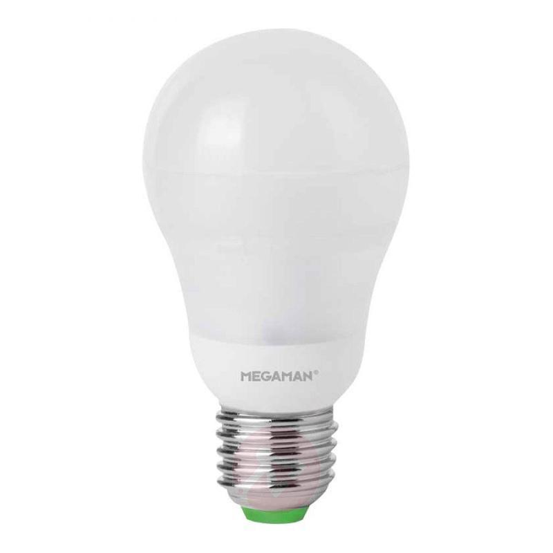 E27 7.4 W 840 LED bulb, opal - light-bulbs