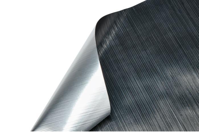 MIL PRF 131k CLASS 1 NSN - Foglio di alluminio MIL PRF 131 K Classe 1 - Imballaggio militare ad alta resist