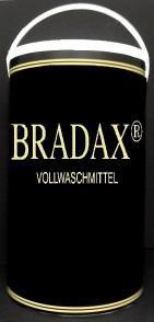 BRADAX Waschmittel 4 kg - Reinigung - Pflege
