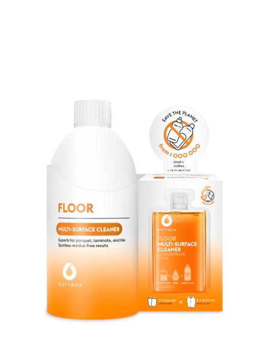 Cleaning and maintenance products -