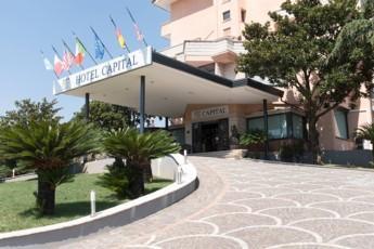 Hotel Capital - Hotel 4 stelle