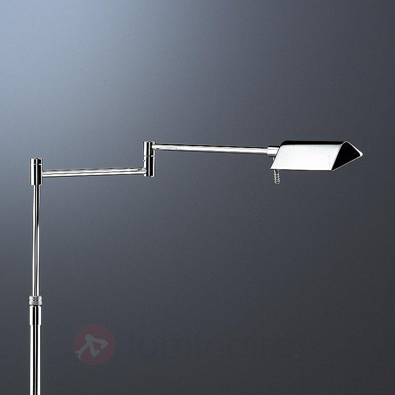 Lampadaire LED pluri-articulé Jeremy - Lampadaires LED