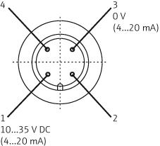 Easytemp TMR35 - Capteurs de mesure de température