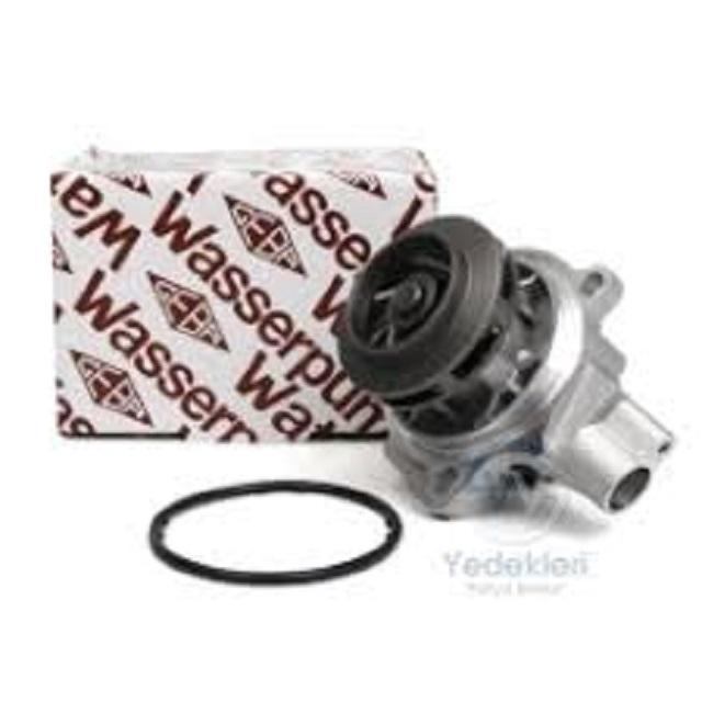 Geba Germany Water Pump OE No : 04L121011L - Water Pump OE No : 04L121011L