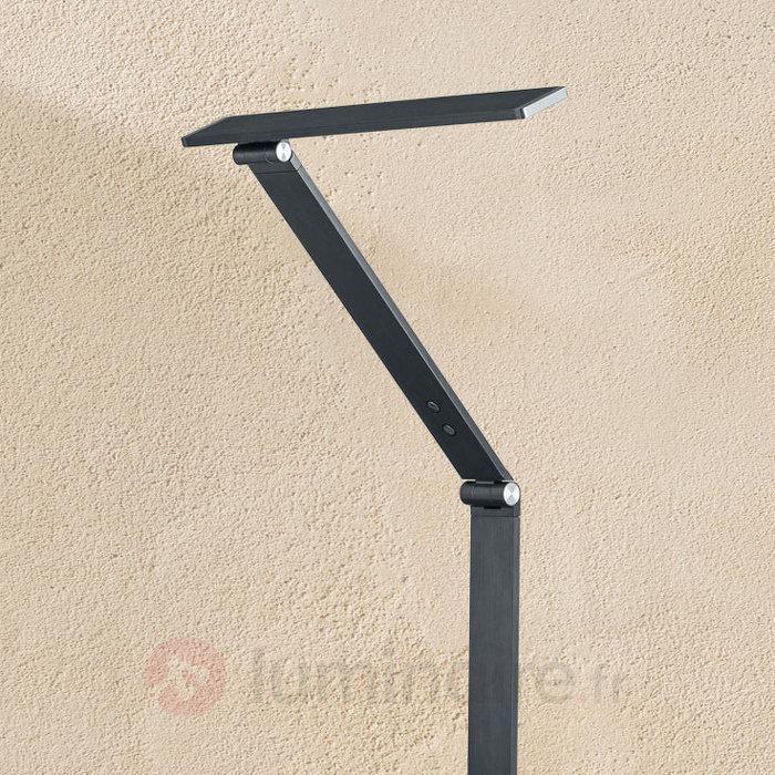 Lampadaire LED exclusif Karina - Lampadaires LED