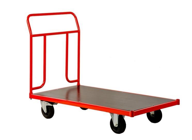 Metallwagen - Metallwagen