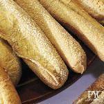 PRODUITS DE BOULANGERIE RICHES EN PROTÉINES  - snacks minceur