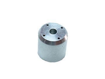 CNC-Dreh- und Frästeile - Beispiele
