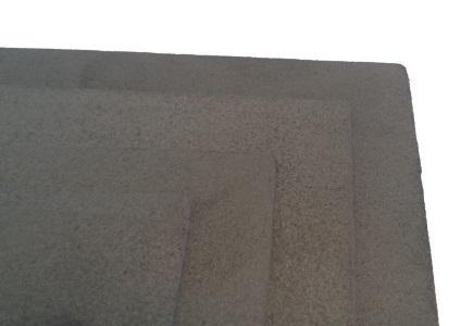 Planchas de fricción - Material orgánico tipo ferodo