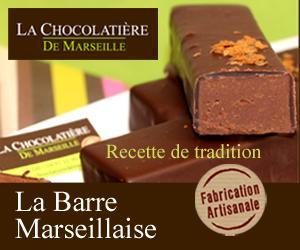 La Barre Marseillaise ®