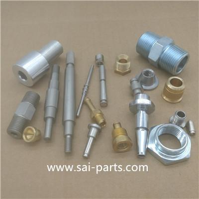Steel Hex Pipe Nipples -