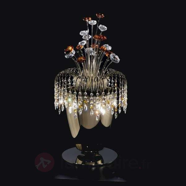 Insolite lampe à poser Divina - Lampes à poser designs