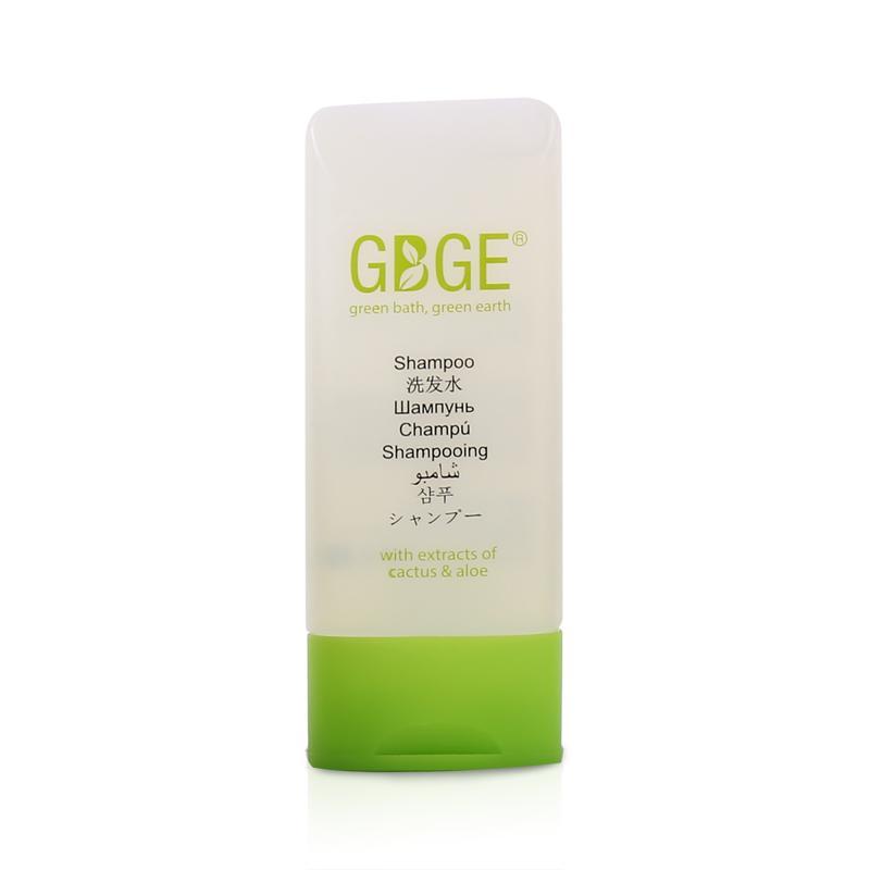 GBGE First Class Fresh collection 45ML Shampoo -