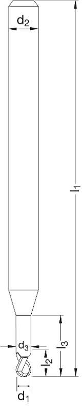 Milling Tools - Catalogue-No.: 916530