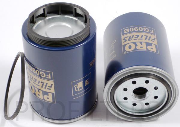 Filtre à Carburant - Filtre à Gazole Type RACOR