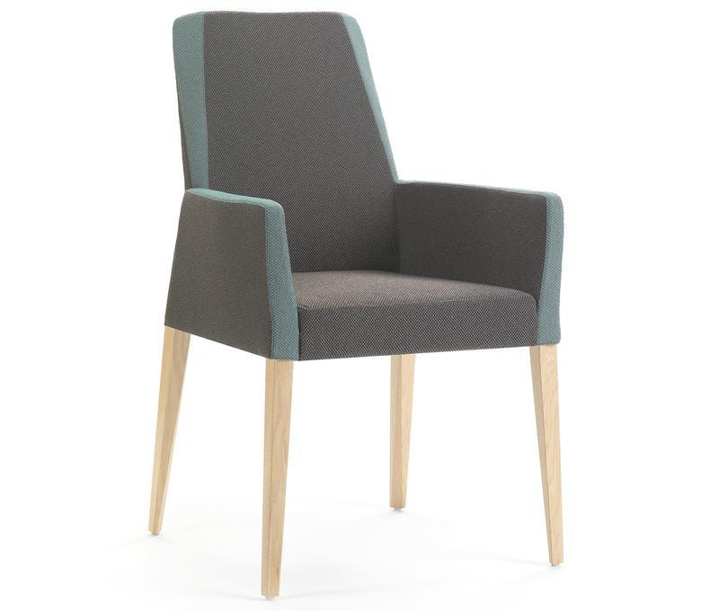 chaises - KENZIE HD BI +A PB