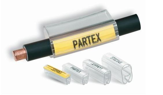 Wire marker PT+/PTZ+