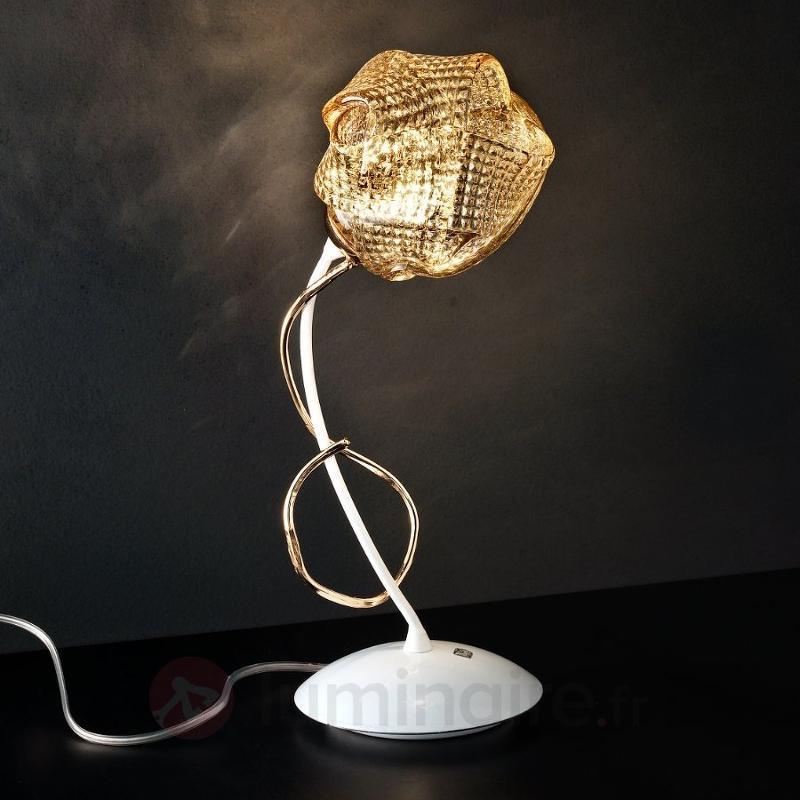 Lampe à poser Gomitoli - Lampes à poser designs