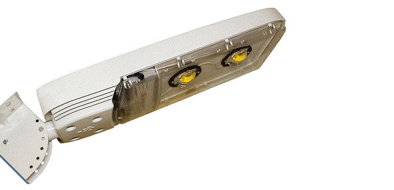 Светодиодный светильник Зарница FD 150 - Светодиодный светильник мощностью 150 Вт