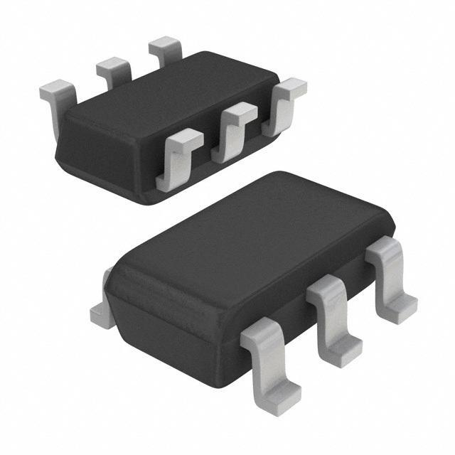 IC GATE DVR IGBT/MOSFET SOT26 - Diodes Incorporated ZXGD3005E6TA