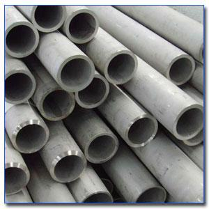 UNS S31803 Duplex Steel Welded Pipes & Tubes - UNS S31803 Duplex Steel Welded Pipes & Tubes stockist, supplier and exporter