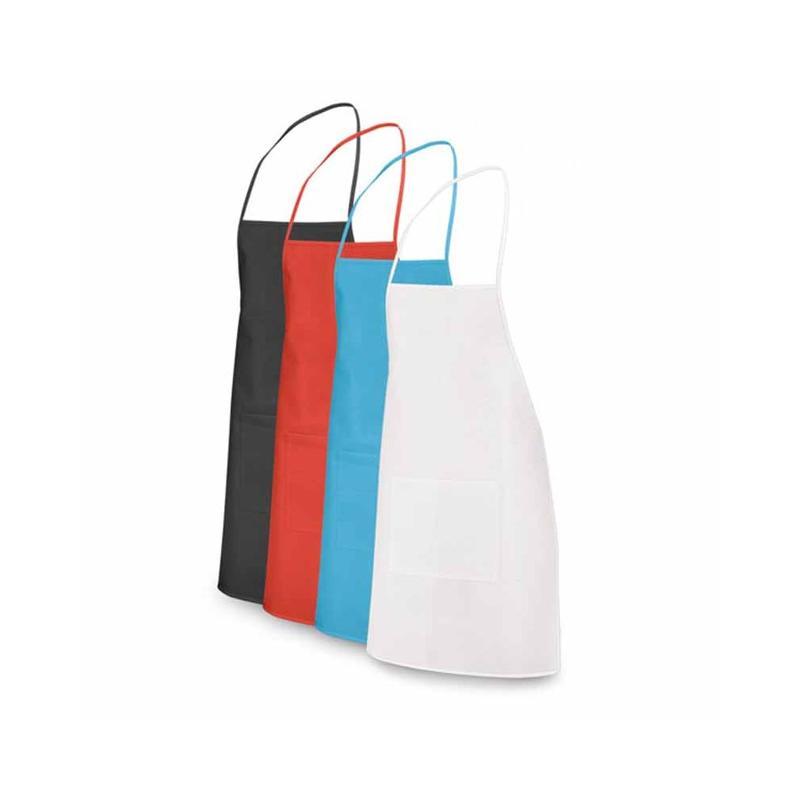 Tablier + 1 poche - Le tablier personnalisé