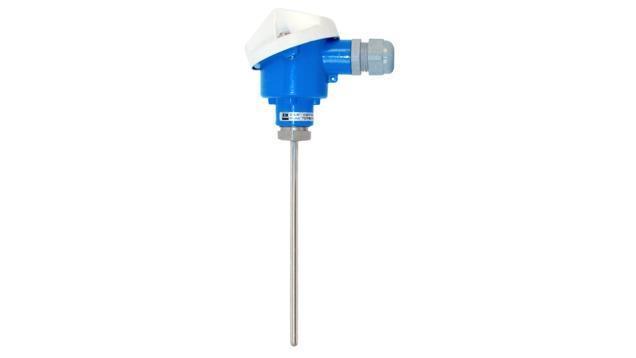 Temperature mesure Thermometres Transmetteurs - thermocouple modulaire TEC420