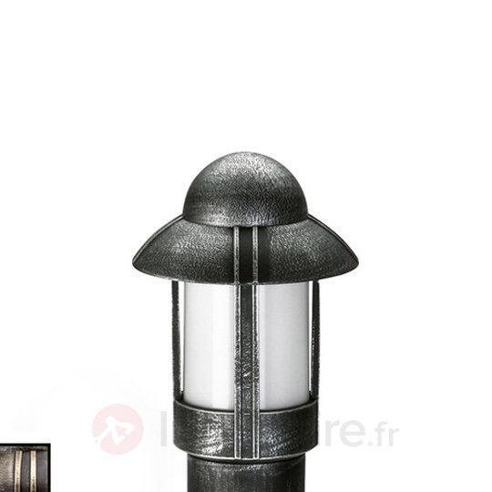 Borne lumineuse Jaron style rustique - Toutes les bornes lumineuses