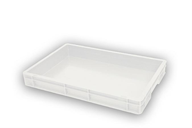 Bacs gerbables blancs - PB-6407EN