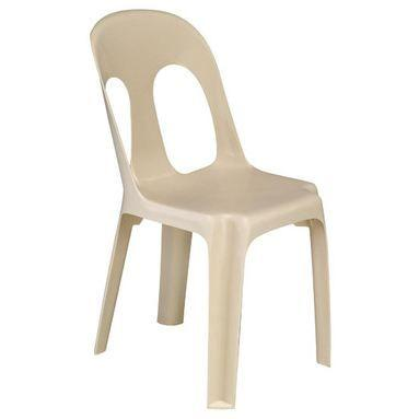 Chaise empilable Sirtaki - Mobilier Intérieur