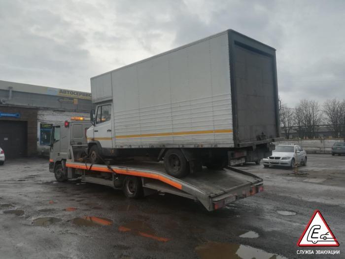 Эвакуатор в Воложине дешево - эвакуация автомобилей в Минске
