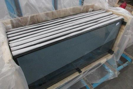 Insulated glass -