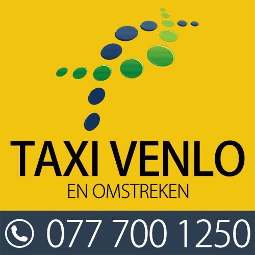 Taxi service in Venlo en omstreken
