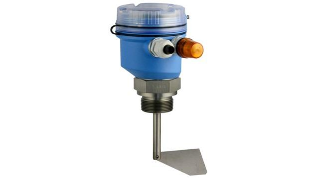 Point level switch Soliswitch FTE20 Rotary paddle switch -