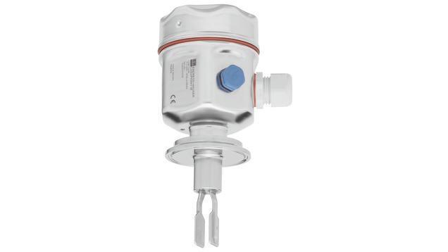 mesure detection niveau - vibronique detecteur niveau FTL50H