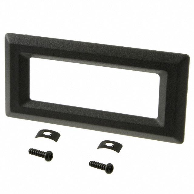 BEZEL DK600 RECTANGULAR - C-TON Industries LED-B