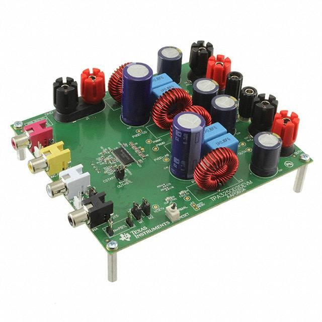 EVAL BOARD FOR TPA3250D2 - Texas Instruments TPA3250D2EVM
