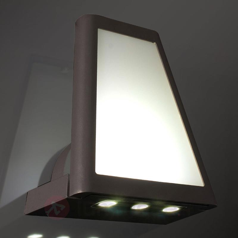Applique d'extérieur LED Lantern - Appliques d'extérieur LED