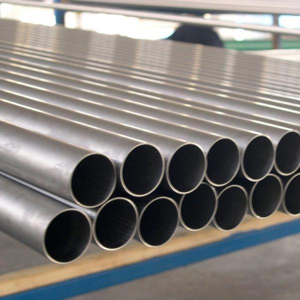 Titanium Products  - pipes