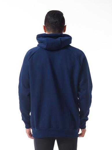 Sportswear - MEN'S NUMBERED HOODIE