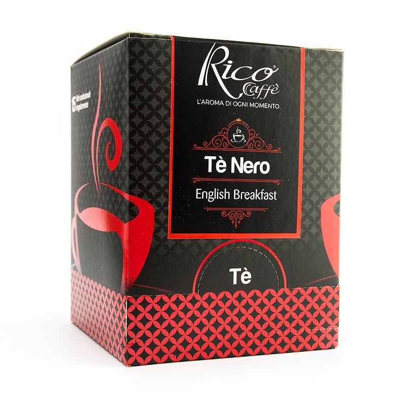Tè Nero English Breakfast - Le Specialità
