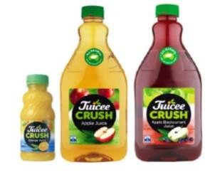 Fruit Juices  - Fruit Juices from concentrate and not from concentrate