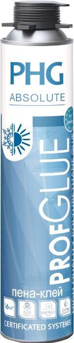 PHG ProfGlue PU glue - Строительная пена-клей на ПУ основе