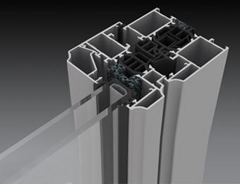 window-and-door-systems blyweert-aluminium hermes - aluminium-joinery