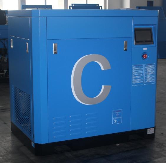 Persluchttechniek - Schroefcompressoren - VSD-PM eentraps