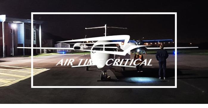 Private jet - flight on demand, chartered plane, business aviation