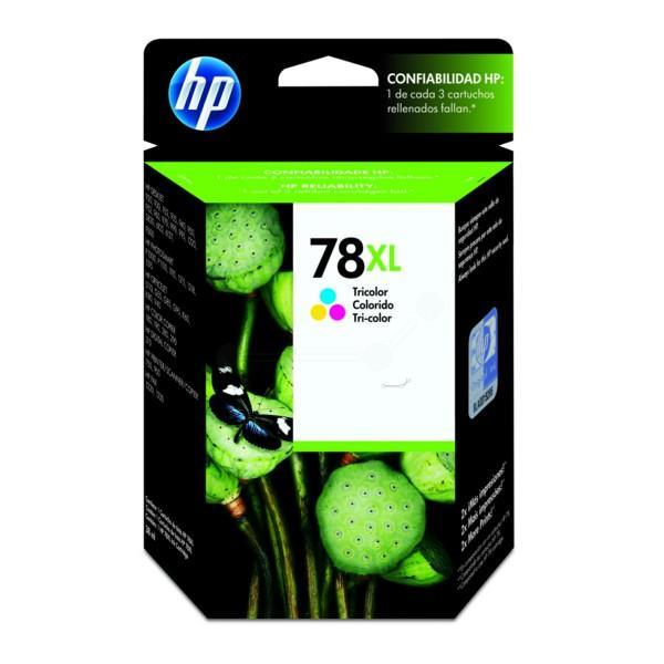 Ink - HP Ink No.78 Color (C6578A)